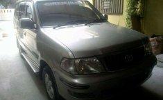 Jual cepat Toyota Kijang LGX 2004 di Banten
