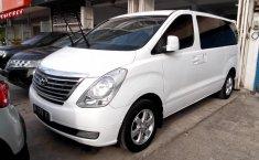 Mobil Hyundai H-1 2.5 CRDi 2013 terawat di Sumatra Utara