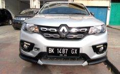 Jual cepat Renault Kwid 2017 di Sumatra Utara