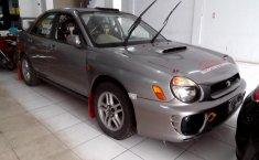 Sumatera Utara, mobil Subaru WRX 2003 dijual