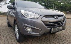 Jual cepat Hyundai Tucson GLS AT 2012 di Banten