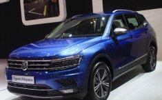 Jual cepat Volkswagen Tiguan TSI 1.4 Automatic 2019 di DKI Jakarta