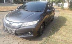 Jual mobil Honda City E 2015 bekas, DKI Jakarta
