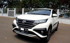 Jual mobil Toyota Rush 2018 murah di DKI Jakarta