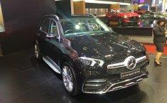 DKI Jakarta, mobil Mercedes-Benz GLE 450 AMG Line 2019 dijual