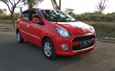 Dijual mobil Daihatsu Ayla X 2015 bekas murah di Jawa Barat