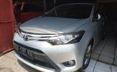 Jual mobil Toyota Vios G 2015 harga murah di Jawa Barat