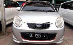 Jual mobil bekas Kia Picanto 1.2 NA 2011 dengan harga murah di Sumatra Utara