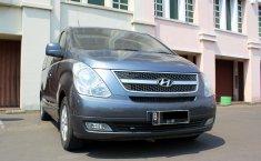 DKI Jakarta, dijual mobil Hyundai H-1 Elegance 2011 dengan harga murah