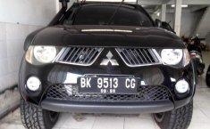 Jual mobil bekas Mitsubishi Triton EXCEED 2008 dengan harga murah di Sumatra Utara