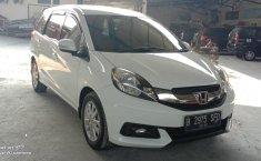 Jual mobil bekas murah Honda Mobilio E 2016 di Jawa Barat