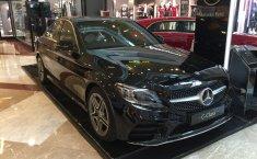 Promos khusus Mercedes-Benz C-Class C 300 2019 di DKI Jakarta