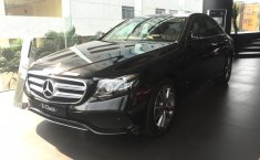 DKI Jakarta, mobil Mercedes-Benz E-Class E250 2019 Hitam dijual