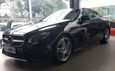 DKI Jakarta, mobil Mercedes-Benz E-Class E 300 Coupe AMG Line CBU 2018 dijual