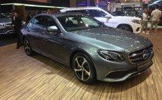DKI Jakarta, dijual mobil Mercedes-Benz E-Class E 300 AMG Line CKD 2019