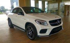 DKI Jakarta, dijual mobil Mercedes-Benz GLE AMG GLE 43 2018 Coupe Putih