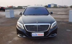 Mobil Mercedes-Benz S-Class 2013 S 500 dijual, DKI Jakarta