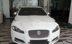 Mobil Jaguar XF 2013 Premium Luxury dijual, DKI Jakarta