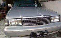 Jual mobil bekas murah Toyota Crown Royal Saloon 1993 di DKI Jakarta