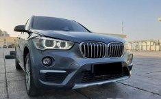 Jual cepat BMW X1 XLine 2017 di DKI Jakarta
