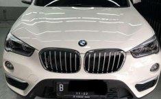 DKI Jakarta, BMW X1 sDrive18i xLine 2017 kondisi terawat