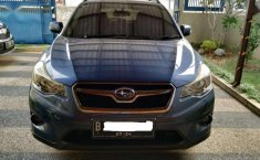 Mobil Subaru XV 2013 terbaik di DKI Jakarta