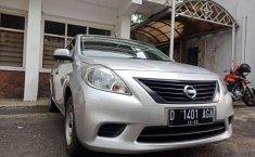 Jawa Barat, jual mobil Nissan Almera 2015 dengan harga terjangkau