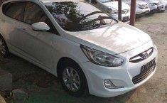 Dijual mobil bekas Hyundai Grand Avega GL, DKI Jakarta