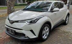 Jual mobil Toyota C-HR 2018 bekas, Jawa Barat