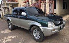 Jambi, Mitsubishi L200 Strada 2006 kondisi terawat