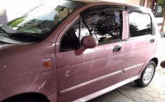 Jual mobil Chery QQ 2008 bekas, DIY Yogyakarta