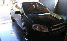Jawa Tengah, Chevrolet Kalos 1.4 Manual 2010 kondisi terawat