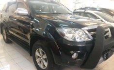 Jual cepat Toyota Fortuner G 2006 di Jawa Timur