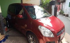 Suzuki Splash 2010 DKI Jakarta dijual dengan harga termurah
