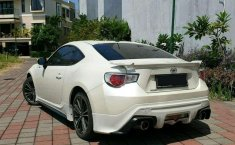 Mobil Toyota 86 2014 TRD terbaik di Jawa Timur