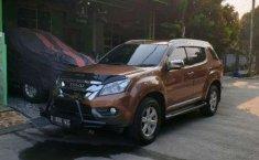 Jual mobil bekas murah Isuzu MU-X Premiere 2014 di DKI Jakarta