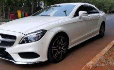 Mobil Mercedes-Benz CLS 2014 CLS 400 dijual, DKI Jakarta