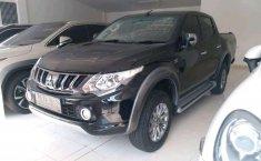 Jual Mitsubishi Triton EXCEED 2018 harga murah di DKI Jakarta