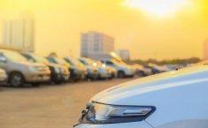 Berikut Tips Jaga Cat Mobil Dari Teriknya Matahari Di Musim Kemarau