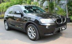 Jual cepat BMW X3 xDrive20i xLine 2014 di DKI Jakarta