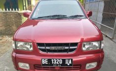 Jual mobil bekas murah Isuzu Panther LV 2004 di Lampung