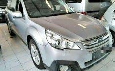 Jual mobil bekas murah Subaru Outback 2014 di Jawa Timur