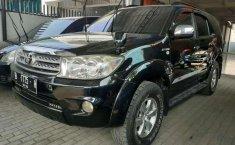 Toyota Fortuner 2006 Banten dijual dengan harga termurah