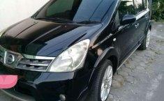 Jual Nissan Livina X-Gear 2011 harga murah di DIY Yogyakarta