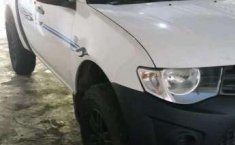 Mobil Mitsubishi Triton 2014 dijual, Kalimantan Timur