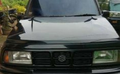 Sumatra Barat, Suzuki Escudo JLX 1996 kondisi terawat