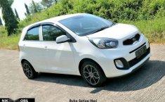 Kia Picanto 2014 DIY Yogyakarta dijual dengan harga termurah