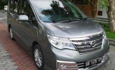 Jual cepat Nissan Serena Highway Star 2015 di DIY Yogyakarta
