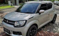 Jual mobil Suzuki Ignis GL 2017 murah di DI Yogyakarta