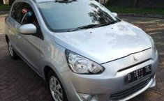 Jual mobil Mitsubishi Mirage GLS 2012 murah di DI Yogyakarta